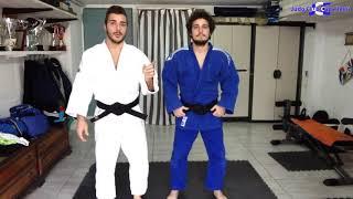 Pillole di Judo: ELICA ed ELICOTTERO