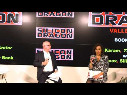 Silicon Dragon Valley 2016 Talk on The China Factor Amy Karam & Ken Wilcox