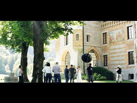 Wedding Workshop with Hasselblad Cameras, Graphistudio & Broncolor.