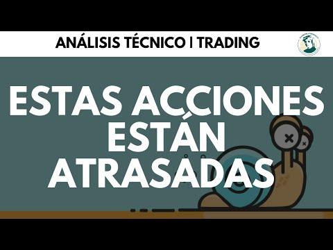 Estas Acciones Quedaron Retrasadas | Análisis Técnico | Acciones USA Y Argentina