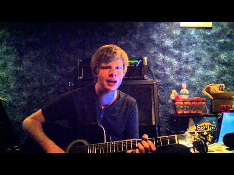 Are You Going To Kiss Me Or not - Robbie Newton ((...