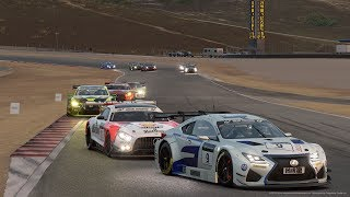 GT SPORT | FIA GT Manufacturer Series | 2019/20 Exhibition Series - Season 3 - Round 10 | Broadcast