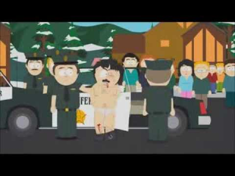 South Park the best of Randy Marsh