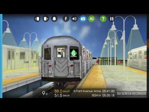Full Download] Hmmsim 2 Train Nyct