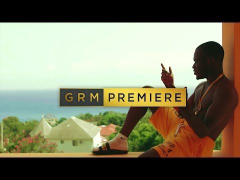 Sneakbo - Mercy [Music Video] | GRM Daily