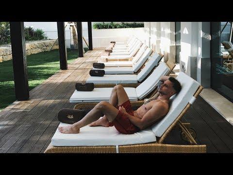 Visit Portugal | Spa Resort Travel Vlog