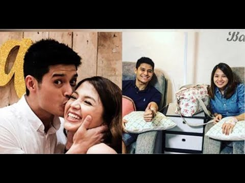 LOOK  Rare photos of JC De Vera with his gorgeous wife! (Pinoy trendz)