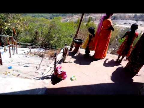 somala durgam konda near peddaupparapalli