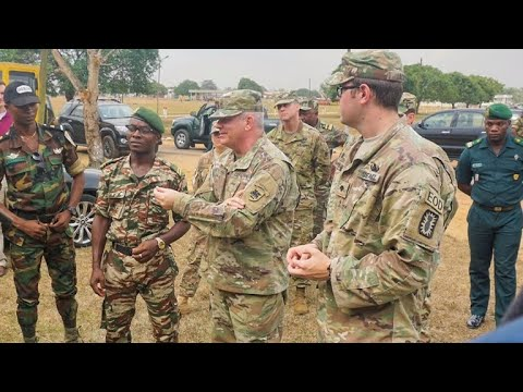 U.S. soldiers killed in Niger had little to no combat experience, records show
