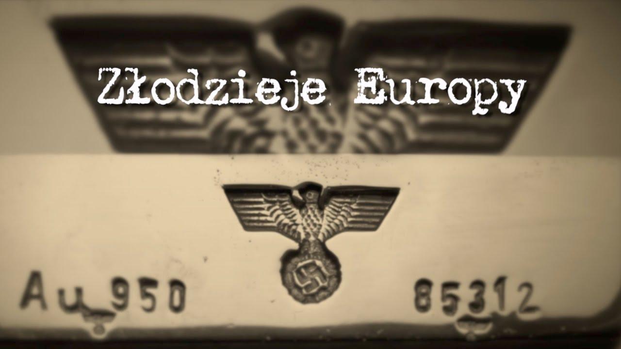 Download Złodzieje Europy