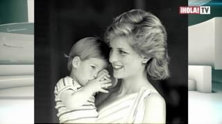 La princesa Diana habría cumplido 56 años el 1 de julio del 2017 | La Hora ¡HOLA!