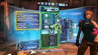 Borderlands 2 - Cataclysm Siren Build - How to effectively melt faces :-)