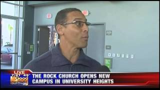 Rock Church - KUSI