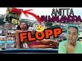 ANITTA, MC ZAAC, MAEJOR FT. TROPKILLAZ & DJ YURI MARTINS - VAI MALANDRA   REACT