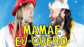 Baixar MAMÃE EU QUERO (REZAR) - MARCHINHAS DE JESUS #03