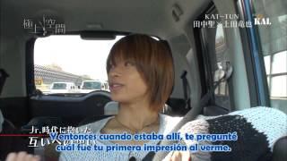 [ANF] Ueda, Koki (2011.04.23) (Parte 1/2) http://bit.ly/O5lYxC.