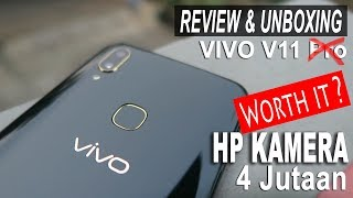 Review & Unboxing Vivo V11 Indonesia by iTechlife