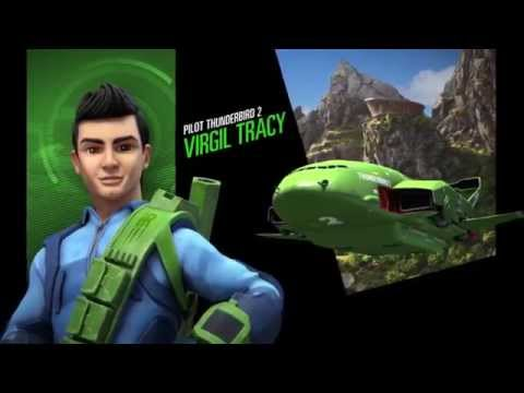 Thunderbirds Are Go 2015 Intro music FIXED.