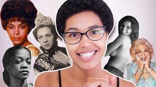 5 artistas brasileiras F*DAS | #mêsdamulher 2019