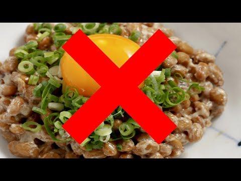 【衝撃】絶対にやってはいけない危険な食べ合わせ5選