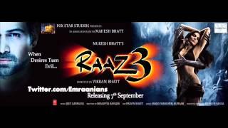 Rafta Rafta - Raaz 3 by K.K