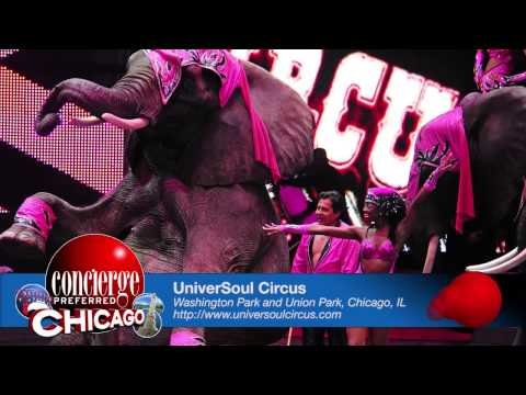 Things to Do in Chicago | 10/1/2013 | Concierge Picks | Chicago Travel