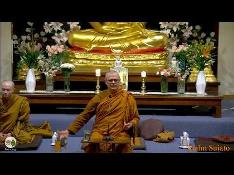 Veganism, Death and Buddhism | Ajahn Sujato | 13 July 2018
