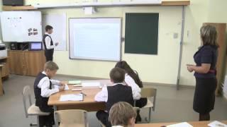 Урок русского языка, Созоник_В.В., 2014