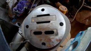 Qanday qo'l bilan kompressor ta'mirlash uchun.(Portlash klapan)