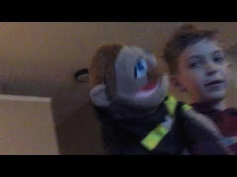 Nintendo World plush vid Bowser jr's third friend part 3