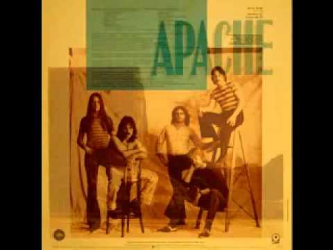 Apache - Working Man (1981 - USA) [AOR, Melodic Rock]