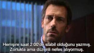 Dr House The Most Dramatic Scene