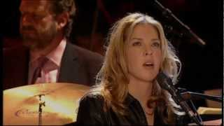 DIANA KRALL  Lets Fall in Love. YouTube Videos