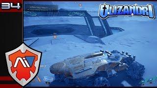 Mass Effect: Andromeda - Third Voeld Monolith, Open The Bunker - Episode 34