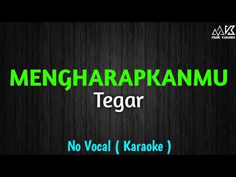 MENGHARAPKANMU KARAOKE ( NO VOCAL ) HD Audio