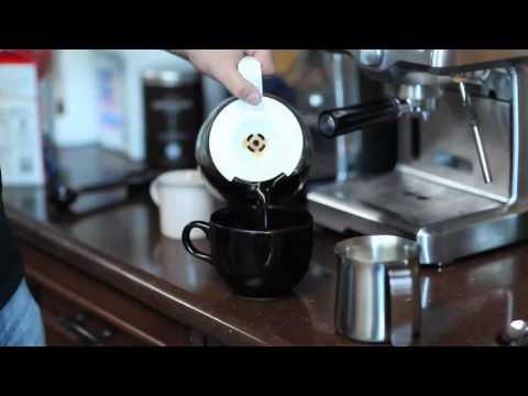 Descaling Saeco Odea Go Espresso Machine Doovi