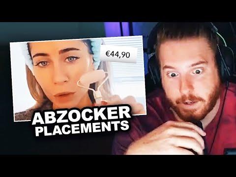 """""""ABZOCKER"""" Placements von MRS BELLA und den LOCHIS!   #ungeklickt"""