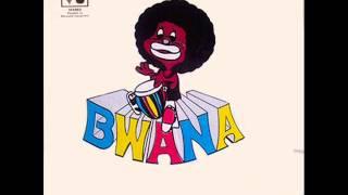 bwana nicaragua 1972 full album