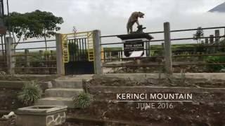 Kerinci Trip 02 - Gunung Kerinci