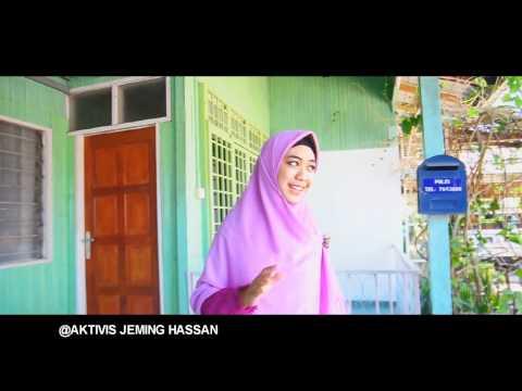 Oki Setiana Dewi di rumah Tok Guru Nik Aziz