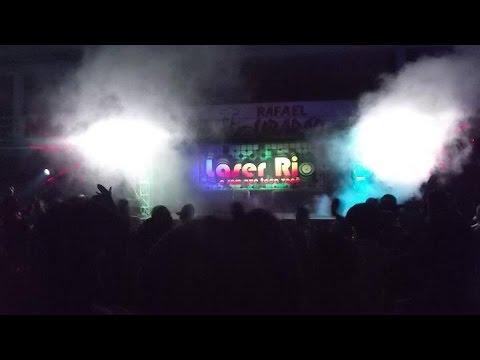 SEQUENCIA:LASER RIO ,RADIO IMPRENSA ,DJ LEANDRO 2015