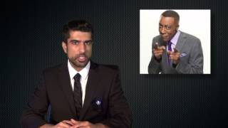Repeat youtube video Best Brown Weekend Update Ever - August 2014 - News Today - Funniest Video