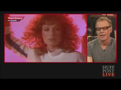 Danny Elfman talks about the Weird Science