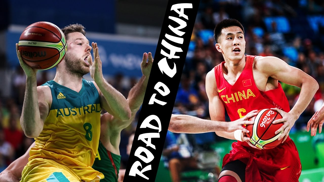Road to China - Asia - FIBA Basketball World Cup 2019