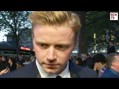 Jack Lowden Interview A United Kingdom Premiere