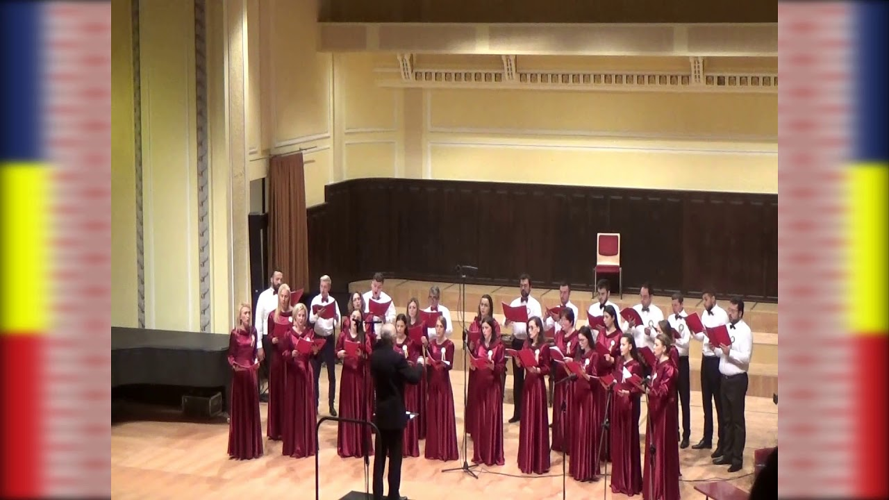 """""""NU UITA CĂ EȘTI ROMÂN"""" - Concert aniversar de Centenar"""
