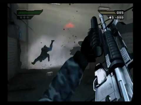 BLACK (PS2) Playthrough Part 9
