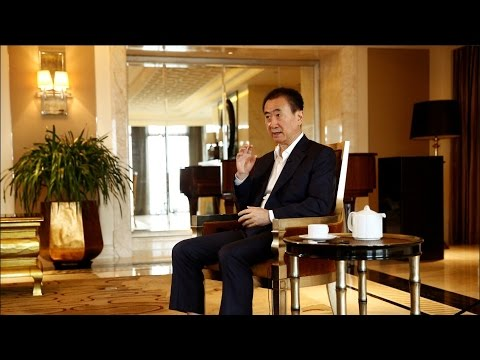 Wang Jianlin Defends Top Spot In China Rich List