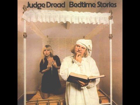 Judge Dread - Bedtime Stories (Spirit of 69 Records) [Full Album]