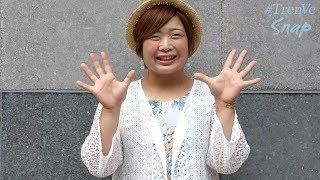 レギュラー企画 第23弾!#TrenVeSnap [Vol.23]#優宇(#東京女子プロレス)...